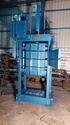 Used Cotton Clothes Baling Machine