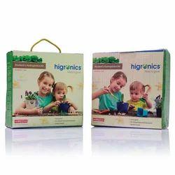 Students Hydroponics Kit