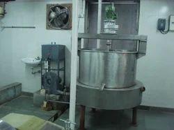Basundi Making Machine