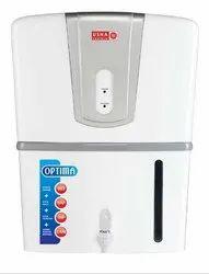 Usha RO Optima Water Purifier