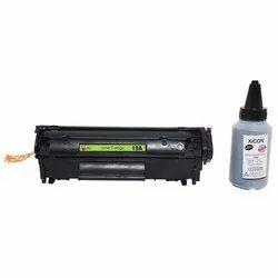 XICON 12A Refillable Cartridge Powder Free