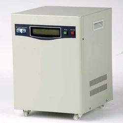 Single Phase 5 Kvs Low Voltage Stabilizer