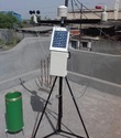 Automatic Weather Monitoring Instruments