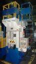 Automatic Santec Hydraulic Powder Compacting Press