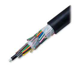 Paramount 6F-244F Fiber Optic Cable Armoured/Unarmoured