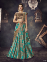 Heavy Embroidered Wedding Wear Lehenga Choli