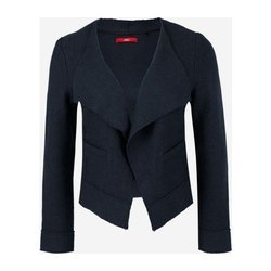 Denim Formal Woman Blazer