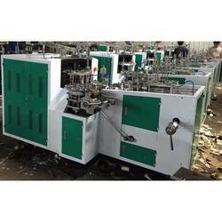 Paper Cup Machine - Fully Automatic Paper Cup Making Machine