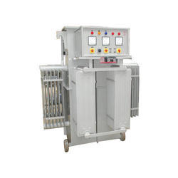 Domestic Voltage Controller