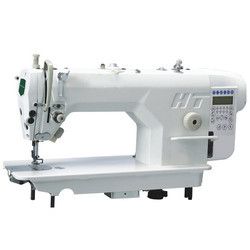 One-needle, Lock Stitch Machine