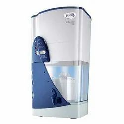 Blue Pureit RO Water Purifiers, Capacity: 7.1 L to 14L