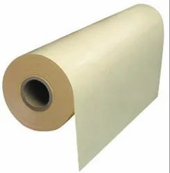 White Glassine Release Paper, Size: 15mm To 1550mm
