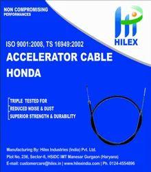 Activa / Dio Hilex / HO / CC / 224 ACC Cable
