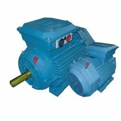 Low Voltage IE3 Premium Efficiency Cast Iron Motors