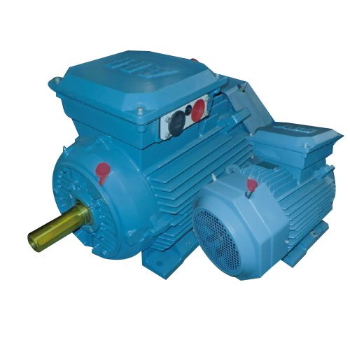 Three Phase Low Voltage IE3 Premium Efficiency Cast Iron Motors
