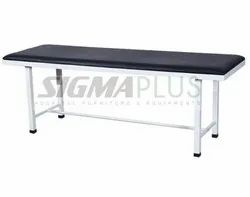 Patient Examination Table For Hospitals, Overall Dimension: 1830x600x810 mm