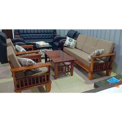5 Seater Designer Sofa Set