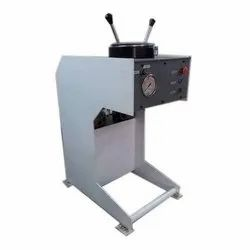 CRIMPING MACHINE VERTICAL