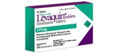 Levaquin Tablets