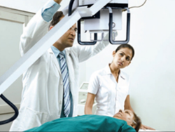 X Ray Diagnostic Service