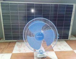 Solar BLDC Fan