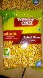 Parched Gram Number ONE (200 Gms X 50 Pkt) 10 Kg Bag