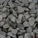 Black Rough 40mm Aggregate, Solid, Packaging Type: Pp Bag