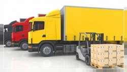 Offline Logistics Service, India