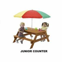 Junior Counter Kids Garden Furniture