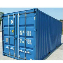 Storage Office Container
