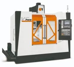 CNC Vertical Machining Center