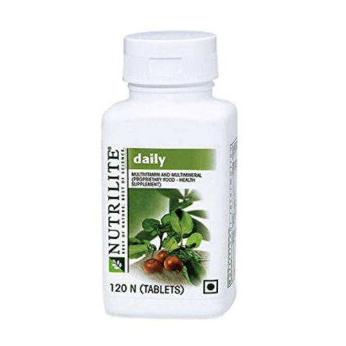 amway daily tablet price