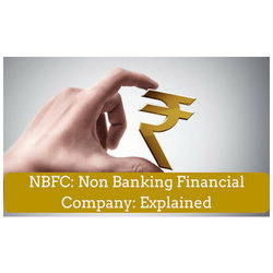 Non-Banking Financial Company Registration