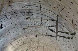 Tunnel Segment Bolts