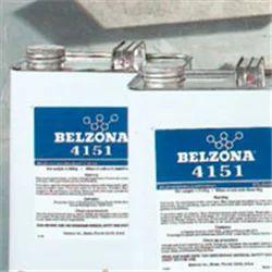Belzona - Repairing And Rebuilding Machinery Belzona 1111 Super