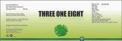 Herbal Formula For High Blood Pressure