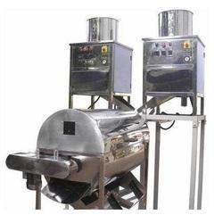 Parivartan Kaju House Automatic Stainless Steel Cashew Peeling Machine