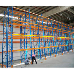 DONRACKS Adjustable Pallet Racking System
