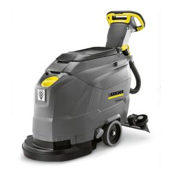 Karcher Floor Cleaner Machine