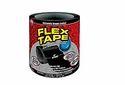 Shopizone Flex Super Strong Rubberized Black