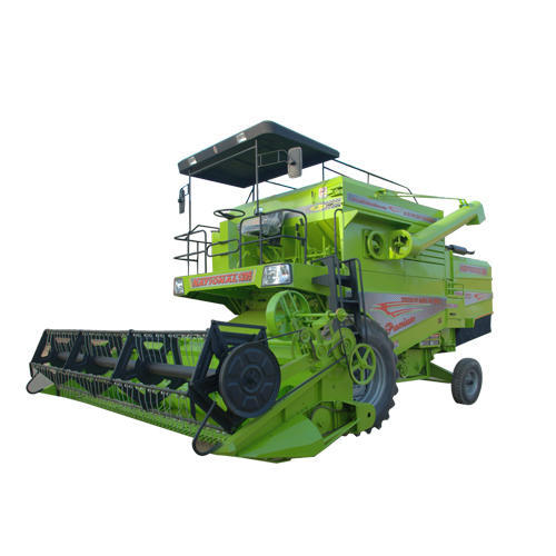 National Mini Combine Harvester, 1295 Premium
