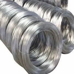 Falcon Hot Dipped Galvanized Iron Wire for Construction Industry, Tensile Strength: 350 To 550 N/mm2