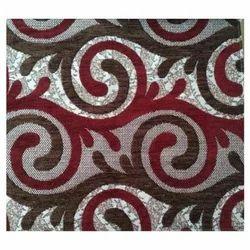 Yarn Dyed Jacquard Upholstery Fabric