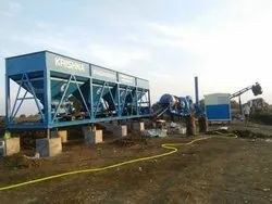 Apollo Stationary Asphalt Drum Mixing Plant