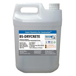 BS Drycrete