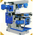 Horizontal Universal Milling Machine