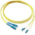 RAYMAX Fiber Optic Patch Cable