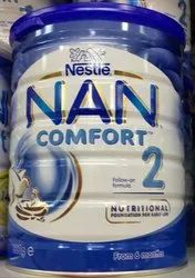 Nestle NAN Pro 1, 2 & 3 Baby Milk Powder