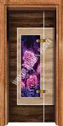Digital Membrane Door Print, Dimension / Size: 850mm