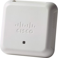 Cisco WAP150-A-K9-NA Wireless AC/N Dual Radio Network Access Point